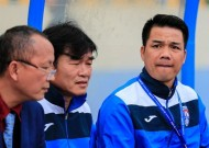 Coach Thuan farewell to Quang Ninh Coal team