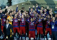 Barca expected to play in Vietnam in 2017: bank chairman