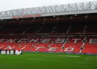Manchester United announce China tour in July