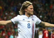 Iceland earn valuable point against Portugal
