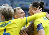 Republic of Ireland 1-1 Sweden: Clark own goal denies Boys in Green