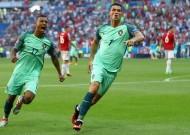 Ronaldo rescues Portugal's Euro campaign