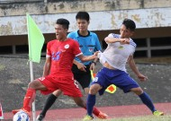 U21 player Ha Duc Chinh to play for Ho Chi Minh