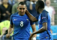 Payet stunned by match-winning goal in Euro 2016 opener
