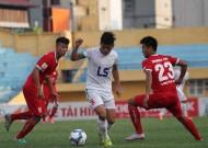 HCM City jump to V.League