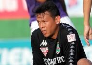 Goalkeeper error gives Bình Dương a draw