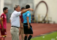 Hải resigns as technical director of Thanh Hóa