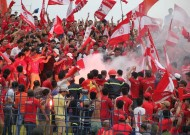Round 22 V-league : Leaders Hải Phòng take on Thanh Hóa