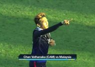 10 bàn thắng đẹp nhất sau vòng bảng AFF Cup 2016