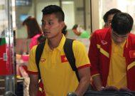 Đội tuyển Việt Nam sang Indonesia đá trận bán kết lượt đi