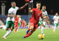 Đội tuyển Việt Nam ngược dòng đánh bại Indonesia