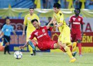 V-League dự kiến khai mạc ngày 8/1