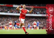 Arsenal Nation: Alexis, central or wide?