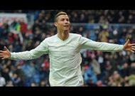 Vòng 13 La Liga: Ronaldo toả sáng, Real Madrid củng cố ngôi đầu