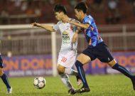 HA Gia Lai thua Yokohama (Nhật) ở bán kết giải U21 quốc tế