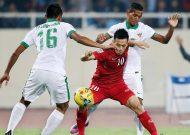 Đội tuyển Việt Nam không thể vượt qua bán kết AFF Cup 2016