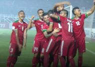 Indonesia beat Thailand 2-1 in AFF Suzuki Cup 2016 final