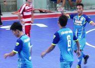 Clip vòng loại futsal Cúp Quốc gia 2016: Cao Bằng - Tân Hiệp Hưng