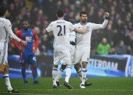 Ngoại hạng Anh vòng 17: Thắng trận 11 liên tiếp, Chelsea củng cố vững chắc ngôi đầu