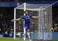 Thắng Swansea, Chelsea một mình tiến thẳng đến ngôi vương
