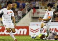 VN football set out ambitious goals