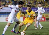 Thanh Hóa lose to Hà Nội FC