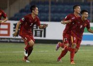 2017 FIFA U20 World Cup draw: Vietnam full of hope to progress