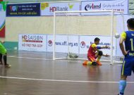 Futsal HD Bank Cup 2017: Ten teams to play in the final round