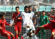 Vietnam stops in U20 World Cup group stage