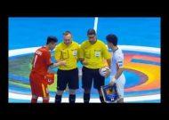 CLIP U20 FUTSAL VIỆT NAM THUA NHẬT BẢN