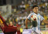 Vietnam go down fighting against Argentina