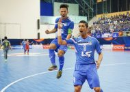 Thai Son Nam qualify for AFC Futsal Club quarterfinals
