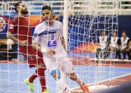 Vietnamese club finish third in futsal tourney
