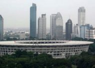 Indonesia to lead SE Asian 2034 World Cup