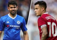 Five transfer outcasts: Liverpool and Chelsea stars among players left in limbo following failure to leave clubs on Deadline Day