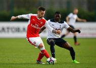 Forgotten defender included in Arsenal's Europa League squad