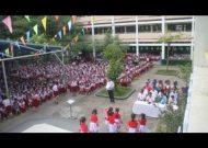 Clip khai mạc BĐHĐ 2017-2018 trường Hồng Hà - Phú Nhuận