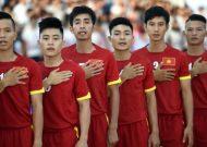 Đội tuyển futsal Việt Nam thắng đậm Hong Kong (Trung Quốc) tại Đại hội thể thao trong nhà châu Á 2017