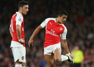 Arsenal Heading For Collision with Alexis Sanchez and Mesut Ozil