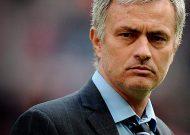 Jose Mourinho sets sights on Sir Alex Ferguson's Champions League record
