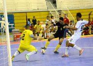 Indonesia, Thái Lan và Myanmar thắng đậm trong ngày đầu tiên của giải futsal Đông Nam Á - Cúp HDBank2017