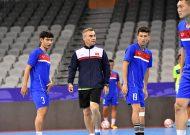 Đội tuyển futsal Việt Nam sẵn sàng cho giải futsal tứ hùng quốc tế tại Trung Quốc