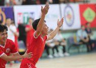 ĐH Gia Định và ĐH Hồng Bàng vào tứ kết giải bóng đá sinh viên TPHCM 2017 – cúp Đại học Gia Định