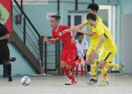 Chủ nhà tiếp tục chiến thắng tại giải futsal sinh viên TPHCM 2017 – cúp Đại học Gia Định
