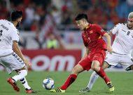 Hoà Afghanistan, đội tuyển Việt Nam giành vé dự VCK Asian Cup 2019