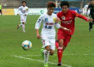 Hà Nam và Hà Nội bất phân thắng bại tại giải bóng đá nữ VĐQG – cúp Thái Sơn Bắc 2017