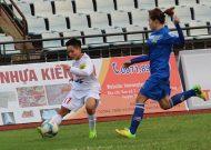 Hà Nội vào bán kết giải bóng đá nữ VĐQG – cúp Thái Sơn Bắc 2017
