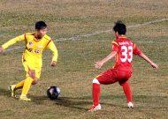 Hà Nội 1 và TPHCM 1 thắng dễ tại giải bóng đá nữ VĐQG – cúp Thái Sơn Bắc 2017