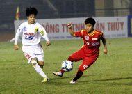 TPHCM vững ngôi đầu ở giải bóng đá nữ VĐQG – cúp Thái Sơn Bắc 2017