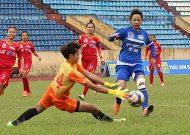 TPHCM quá mạnh tại giải bóng đá nữ VĐQG – cúp Thái Sơn Bắc 2017